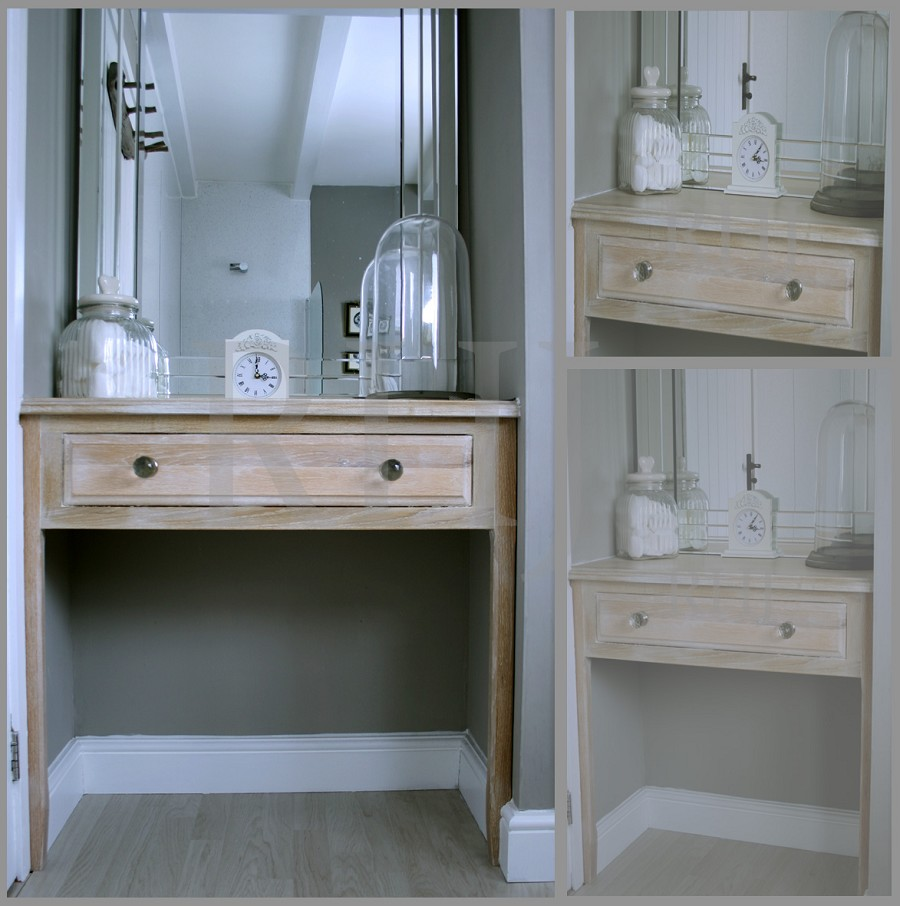 Custom furniture Merseyside Joinery Services