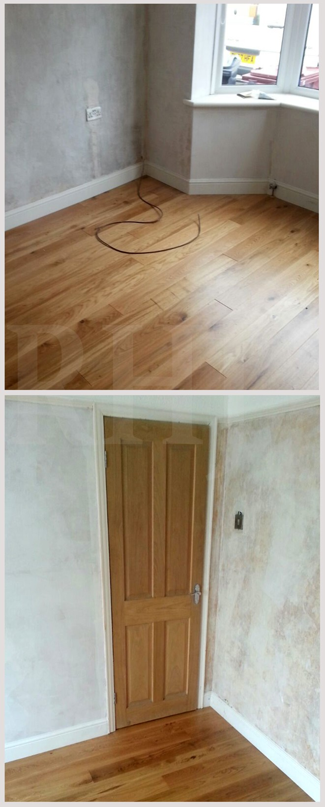 Timber flooring Southport