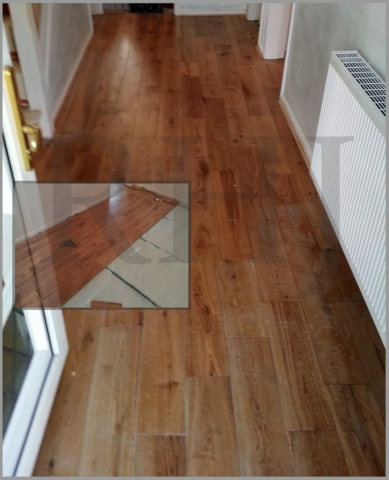 Wood flooring Southport Merseyside