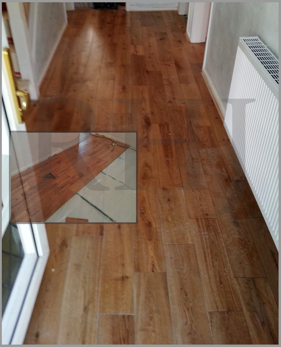 Wood flooring Southport Merseyside